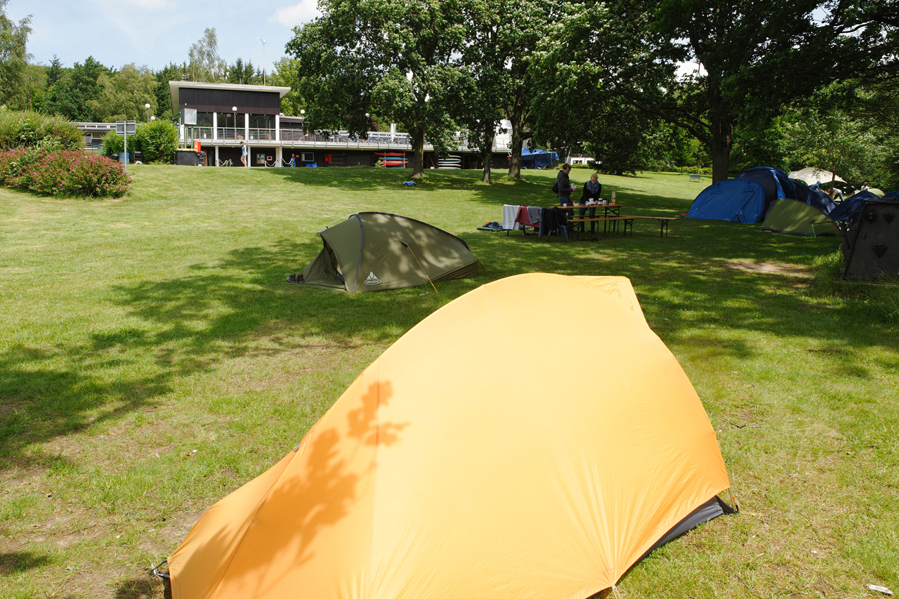 Wildenhof Camping Ground