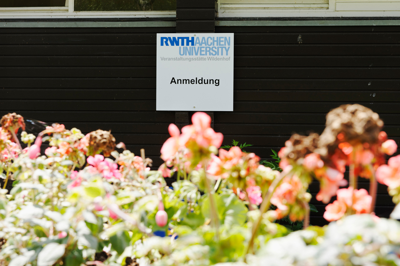 Wildenhof Registration