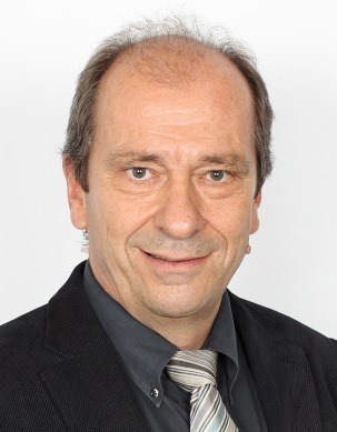 Professor Joachim Mayer