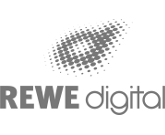 Logo REWE Digital