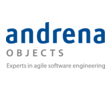 Logo andrena objects ag