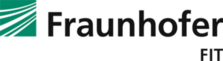 Logo Fraunhofer FIT